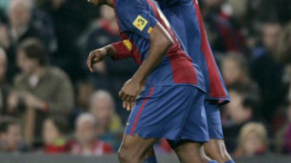 Барселона с класически успех над Атлетик