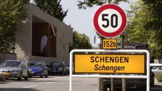 Използват по-ефективно пръстови отпечатъци и снимки в рамките на Шенген