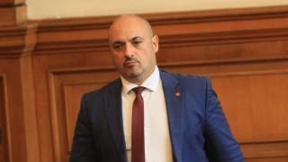 Патриот зове да дадем шанс на шефката на кабинета на Симеонов