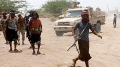 Саудитска Арабия отново е под обстрел