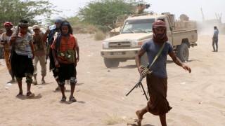 Хусите хвърлят 30 000 деца-войници във войната в Йемен