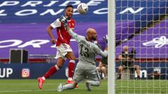 Арсенал предлага нов договор на Обамеянг още тази седмица