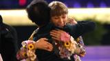 Какво се случи на музикалните награди Брит