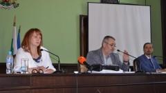 Бургас разкрива легла за лечение на коронавирус