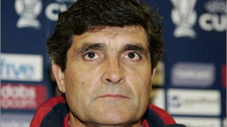 Хуан Рамос: Финалът е награда за труда ни