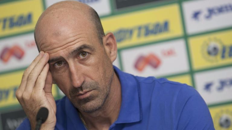 Йордан Лечков: Още миналата година се знаеше, че ЦСКА няма да играе в евротурнирите