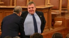 Каракачанов призна за проблеми при патриотите