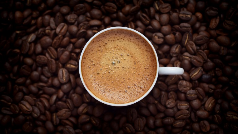 Най-важният за производството на кафе регион в Бразилия бе ударен