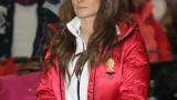 Сани Жекова Спортист на годината в НСА