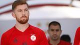 ЦСКА няма да подари Арсенио Нунеш на Морейрензе