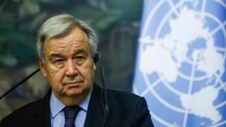 ООН води преговори за примирие в Близкия изток