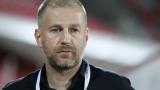 Бившият треньор на ЦСКА Едуард Йорданеску с шанс да изведе ЧФР (Клуж) на 1/16-финал в Лига Европа
