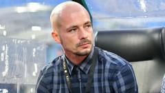 Ел Маестро отказа да обвини Чорбаджийски за загубата