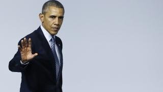 Обама цитира Нелсън Мандела за Шарлътсвил