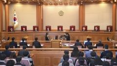 Държавният глава на Южна Корея няма да свидетелства на импийчмънт процеса