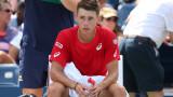 Алекс де Минор отказа участие на Australian Open