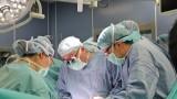 Във ВМА трансплантираха черен дроб на 44-годишен мъж