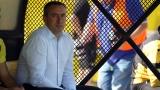 Има сделка: Мъри Стоилов се завръща в Левски!