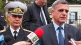 Никой няма интерес от етническо напрежение в Македония, категоричен Стефан Янев