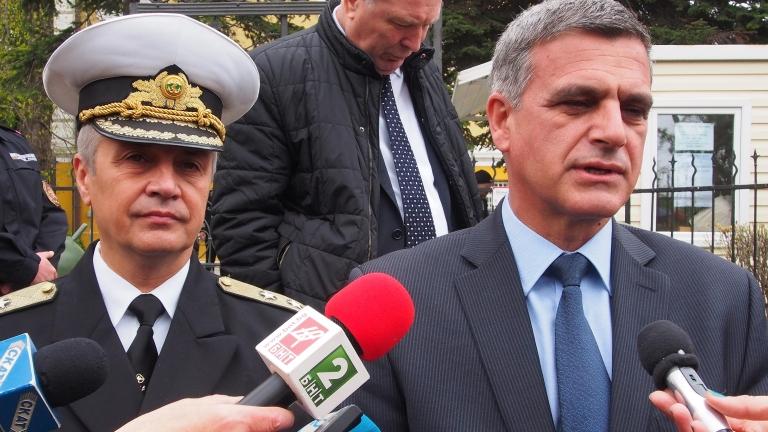 Стефан Янев оглави служебното правителство на Румен Радев
