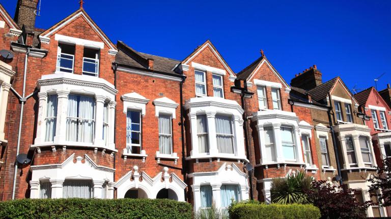 Пазарът на имоти в Лондон излезе от фазата на подем,