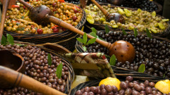 Нова търговска война заплашва бъдещето на испанските маслини