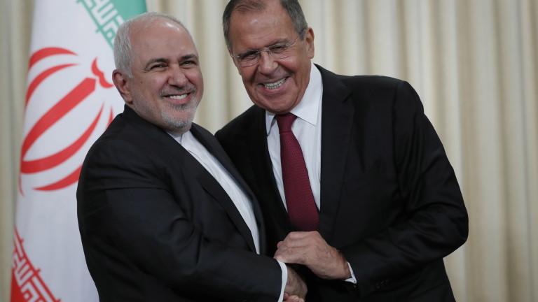 Иран предупреди ЕС да си спазва ангажиментите