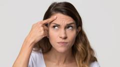 Наистина ли стресът предизвиква бръчки