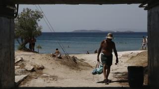 ЕС предупредиза Covid и да не се посещават популярни гръцки острови