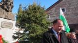 Във Видин отбелязаха паметта на Екзарх Антим Първи