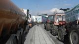 Въвеждат такса за трактори и селска техника