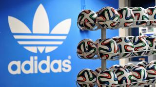 Adidas набира скорост пред основния си конкурент Nike