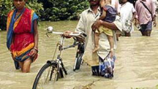 40 души загинаха при потъване на ферибот в Бангладеш
