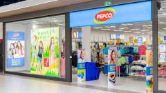 Веригата за евтини облекла Pepco отваря първите си два магазина в България на 15 март