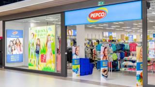 Pepco отвори логистичен център за €85 милиона, който ще зарежда магазините й у нас