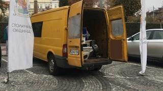 Софиянци предадоха 130 кг електроуреди, вместо да ги изхвърлят в кофата