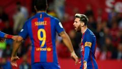 Босът на Барселона: Меси няма да ходи никъде