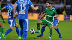Марселиньо: България се превърна в мой дом, няма да забравя гола срещу Реал (Мадрид)