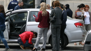 """Парите в колата на Иванчева са подхвърлени от Дюлгеров, убеден пиарът на """"Младост"""""""