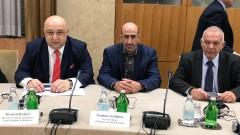 България, Гърция, Румъния и Сърбия договориха конкретни стъпки за стартиране на подготовката за обща кандидатура  за Мондиал 2030