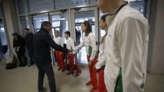 Тони Надал към български надежди в тениса: Сега аз ви давам автографи, но само ако ми обещаете един ден да ми дадете вие