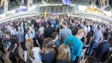 Това не е Германия, изумени потърпевши пътници от евакуацията на летището във Франкфурт
