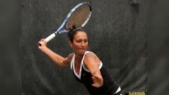 Александрина Найденова отпадна на четвъртфиналите в Будапеща