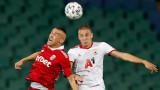 ЦСКА е на път да продаде Валентин Антов в Англия