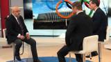 Красен Кралев: За радост на всички Дерменджиев е минало, ЦСКА се представи достойно в Европа