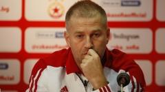 Бивш треньор на ЦСКА пред ново назначение в румънски клуб