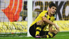 Пулишич остава в Борусия до края на сезона
