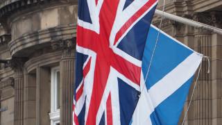 Мнозинството шотландци искат независимост от Великобритания