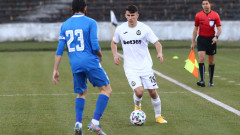 Бивш играч на Славия с престижен трансфер