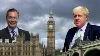 Дадоха на прокуратурата лидери на кампанията за Brexit, подвели избирателите